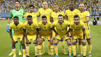 مشاهدة مباراة النصر وعفيف