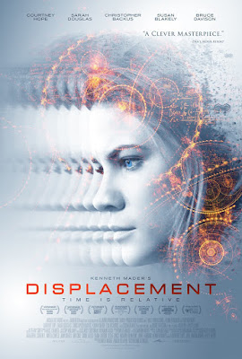 Displacement Poster