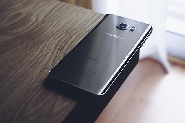 Samsung Galaxy Note 10 Display Leaks