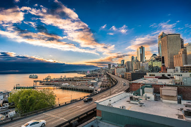 Best cities in Washington, Seattle