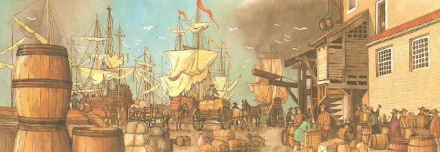 Estado e iniciativa particular y la historia de la economia