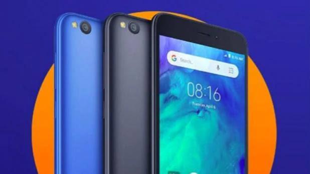 Xiaomi Redmi Go Full Specification