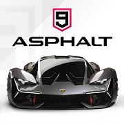 Asphalt 9: Legends - Epic Arcade Car Racing Game