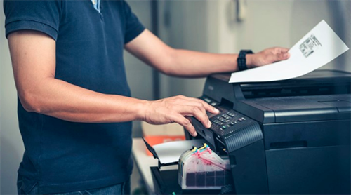 Best Color Laser Printer 2019