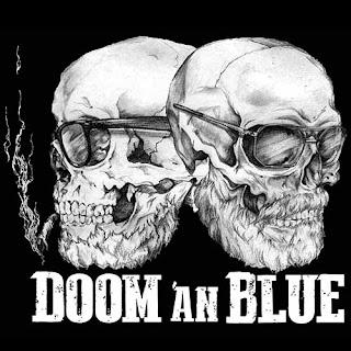 Doom 'An Blue