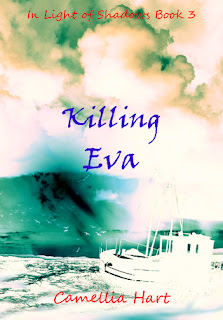 Killing Eva by Camellia Hart