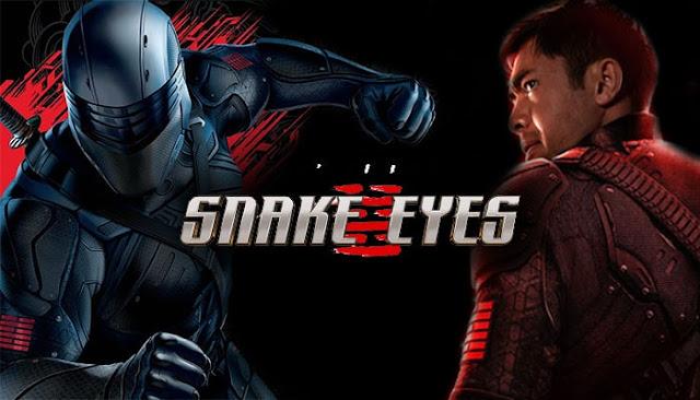 Best Sites Watch Snake Eyes: G.I. Joe Origins Movie Online: eAskme