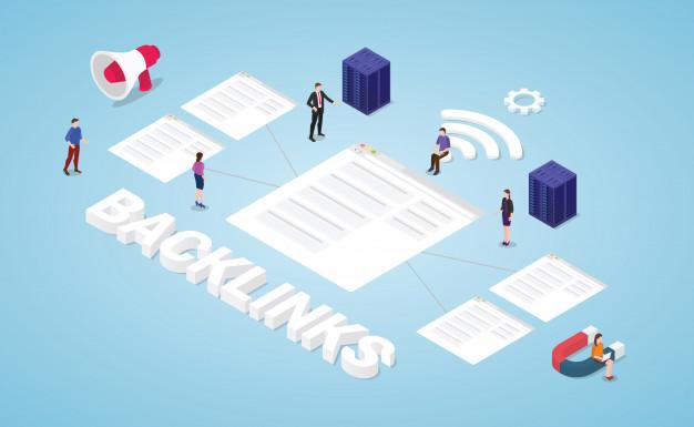 High Domain Authority Backlinks Sites