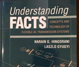 Understanding FACTS Concepts and Technology By Narain G Hingorani Book Pdf Download