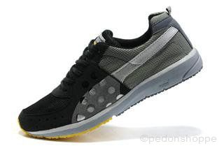 Kasut Puma Faas 300 Black  71d3f7b1f