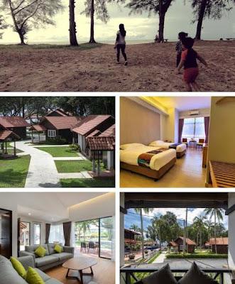 adena beach resort kuantan aktiviti