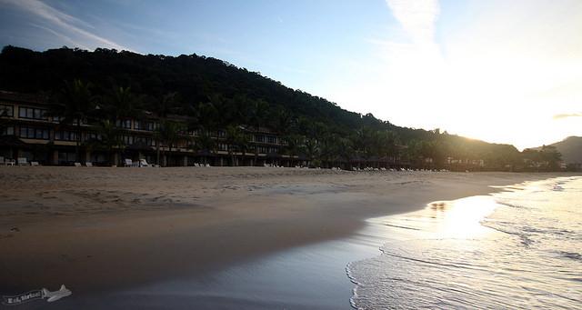Portobello e sua praia