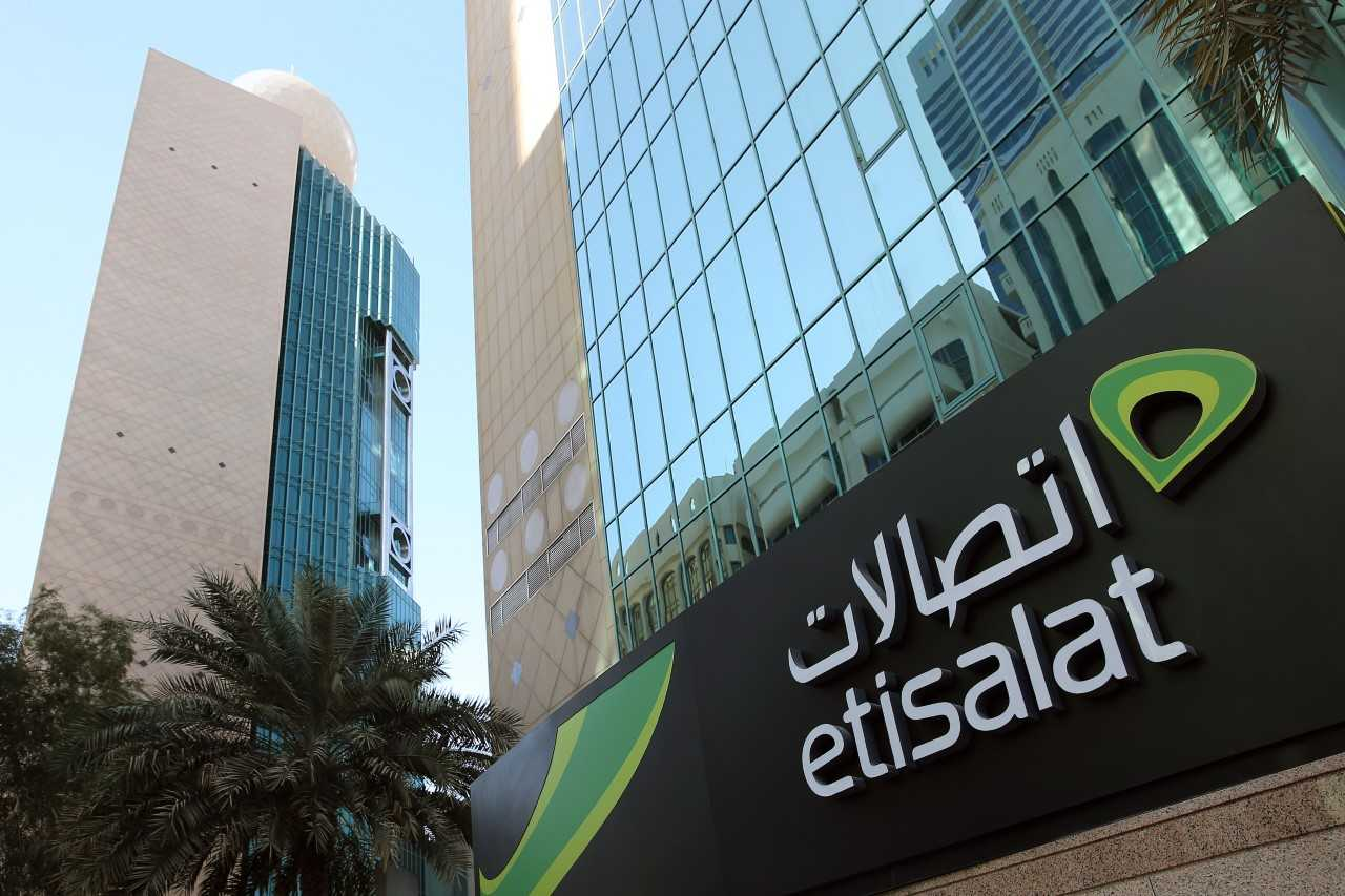 Etisalat one billion Euro bond oversubscribed