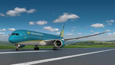 Vietnam Airlines giảm 20% giá vé cho 7.000 lượt khách