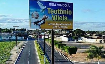 TJAL suspende decreto que objetivava reabertura do comércio em Teotônio Vilela