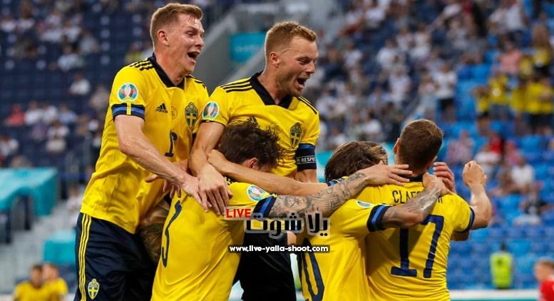 السويد و اوكرانيا