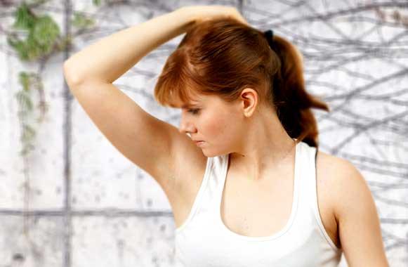 Cara Sehat Menghilangkan Bau Ketiak Secara Alami
