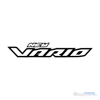 NEW VARIO Logo vector (.cdr)