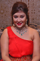 Payal Ghosh Looks Stunning in Red Half Shoulder Gown 017.JPG