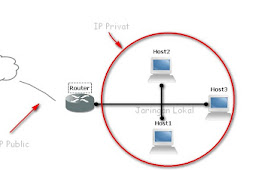 Penjelasan Singkat IP Publik Dan IP Private Beserta Kelas Kelasnya