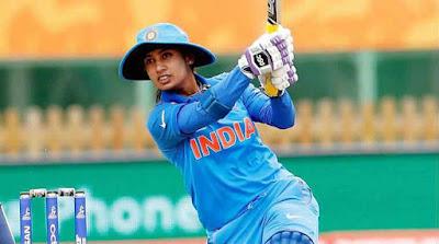 मिताली राज: 200 ODI सामने खेळणारी पहिली महिला क्रिकेटपटू