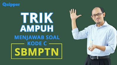 Update Alur Pendaftaran SBMPTN SNMPTN 2019