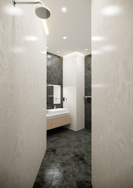 Tiles Design For Bathroom Floor
