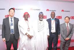 Huawei launches innovation center in Nigeria