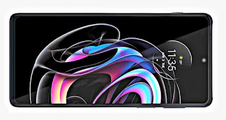 مواصفات موتورولا إيدج ٢٠ برو Motorola Edge 20 Pro اصدار: XT2153-1