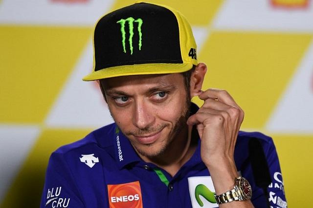 Valentino Rossi Ungkap Cara Kalahkan Marc Marquez Di MotoGP