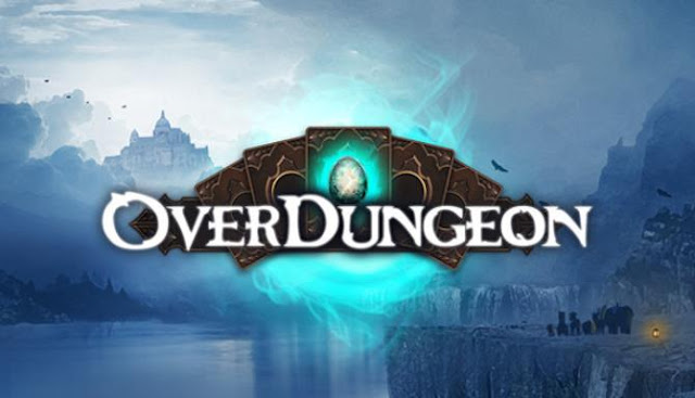 Overdungeon combines several genres at once: this is a card game, and tower defense, and a bagel at the same time. On the playing field there are two heroes, each of whom has an individually selected deck.