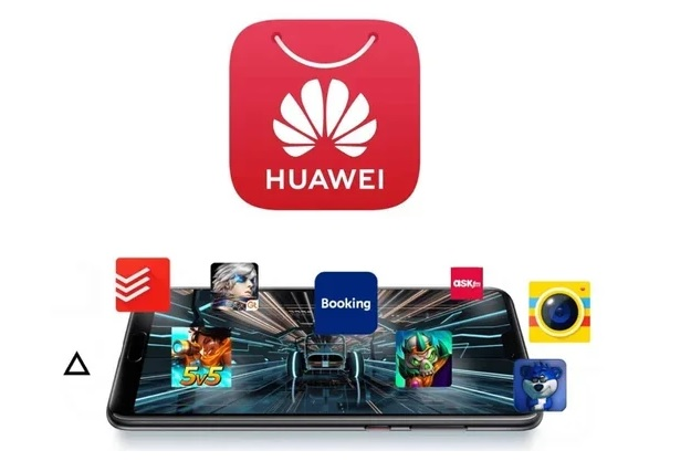 "AppSearch - Το εναλλακτικό ""PlayStore"" της κινεζικής Huawei για Android εφαρμογές"