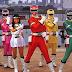 Carranger, versão japonesa de Power Rangers Turbo será lançado nos EUA