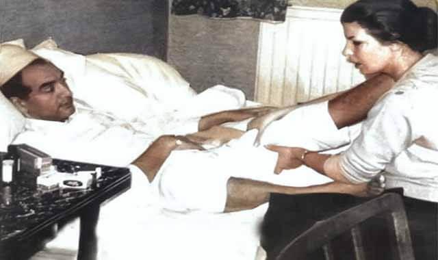 محمد فوزي مات بمرض نادر وسر إضطهاد الرئيس جمال عبد الناصر له