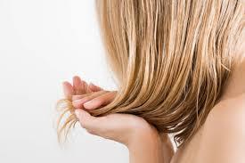 Poivron et cheveux