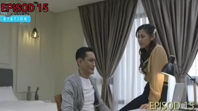 Tonton Drama Dua Takdir Cinta Episod 15