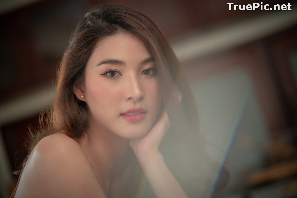 Image Thailand Model - Ness Natthakarn (น้องNess) - Beautiful Picture 2021 Collection - TruePic.net - Picture-3