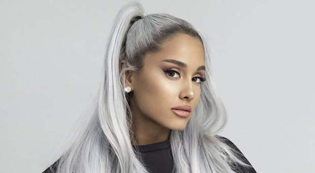 Pasca Tragedi Bom, Ariana Grande Manggung Lagi di Manchester