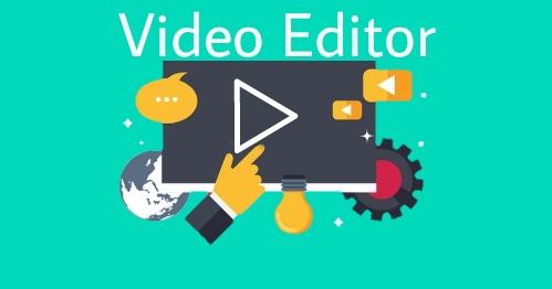 Aplikasi edit video terbaik untuk hp android