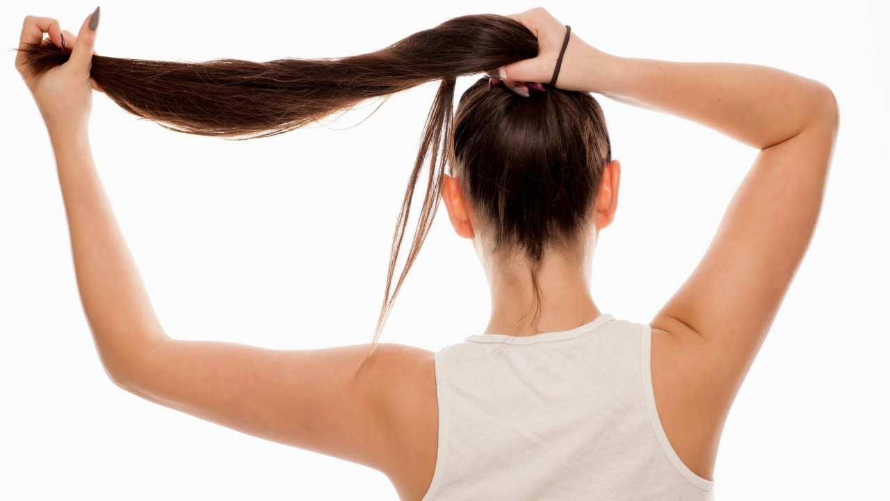 बालों को जल्दी लम्बा करने के उपाय
