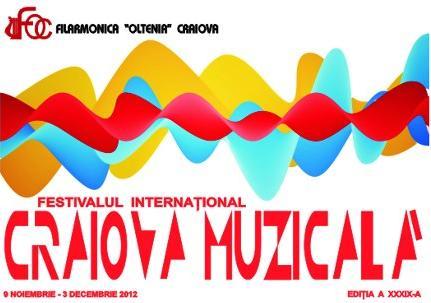 Festivalul International Craiova Muzicala