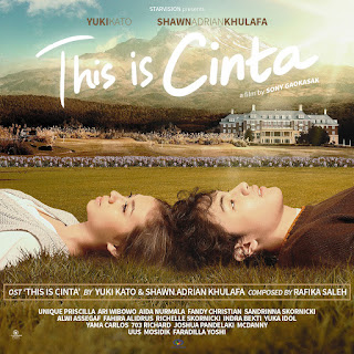 Yuki Kato & Shawn Adrian Khulafa - This Is Cinta (Original Motion Picture Soundtrack) on iTunes
