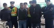 Illegális migránsokat fogtak Debrecenben