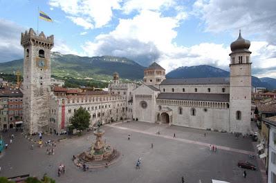 Turismo e vacanze in Italia...Cose da vedere e luoghi belli