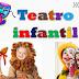 curso de teatro para crianças em Curitiba