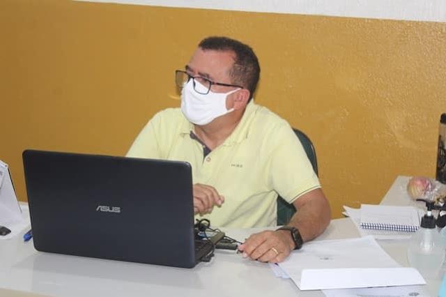 Prefeitura inicia processo de retorno gradativo às aulas presenciais de forma híbrida em Caraúbas