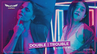 Double Trouble web series
