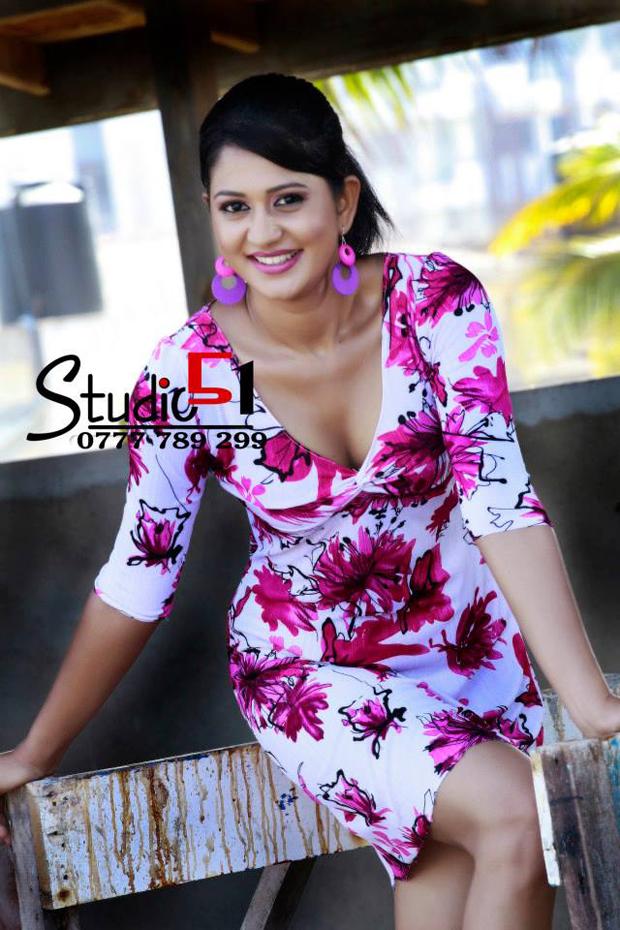 Ruwangi Rathnayake Hot - Gossip Sl Actress-6568