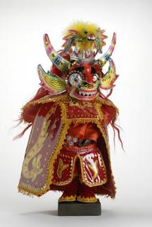 Carnaval d'Oruro Bruselas