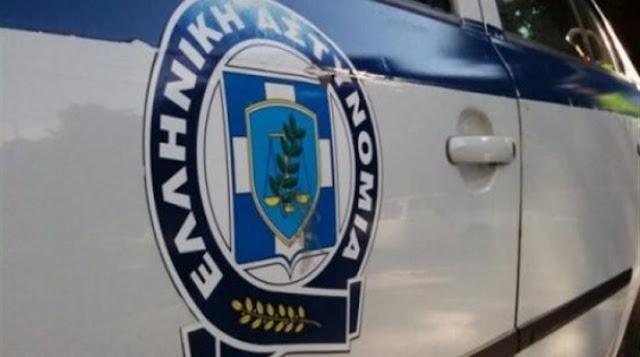 ΑΠΙΣΤΕΥΤΟ ΠΕΡΙΣΤΑΤΙΚΟ στο Αγρίνιο: Έπιασαν τον διαρρήκτη αλλά … συνελήφθησαν και οι ίδιοι!